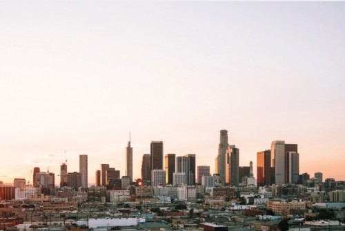 MRC Expands to West Coast with New Los Angeles Office