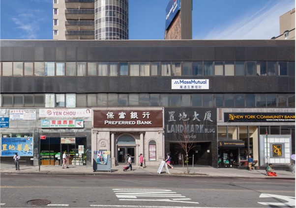 Debt Investment Transaction: Mixed-Use Queens