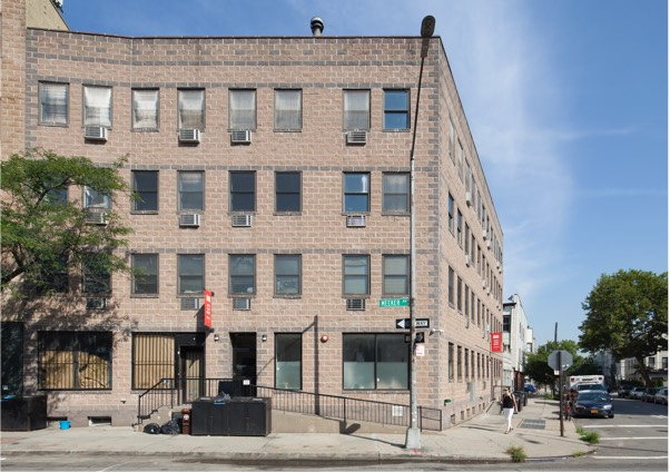Debt Investment Transaction: Multifamily Brooklyn